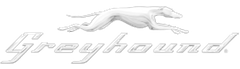 Logo of Greyhound