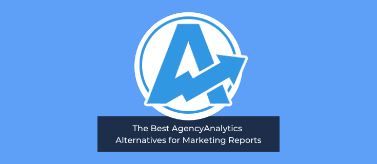 The Best AgencyAnalytics Alternatives for Marketing Reports