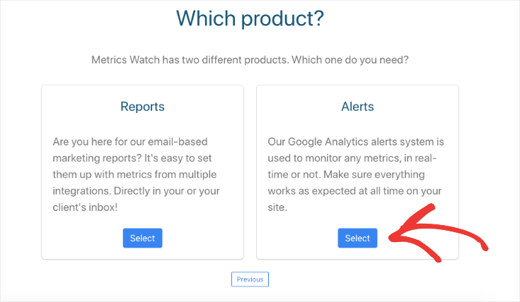 select-your-plan-for-real-time-Google-Analytics-alerts