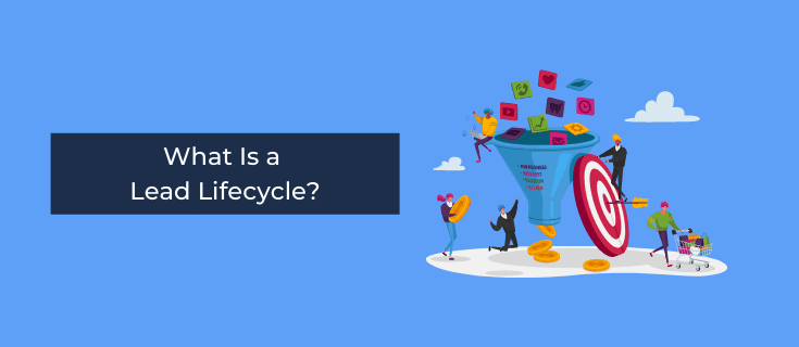 what is a lead lifecycle