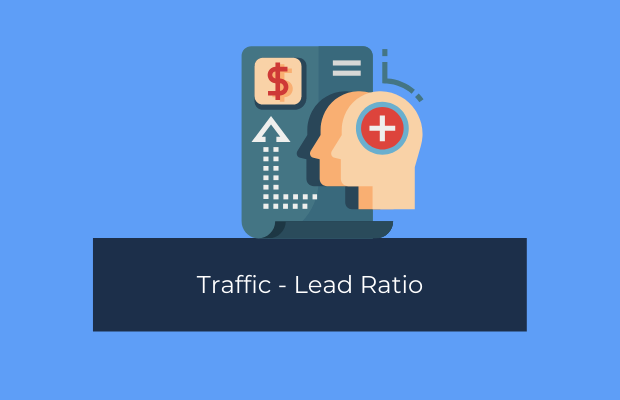 Traffic - Lead Ratio
