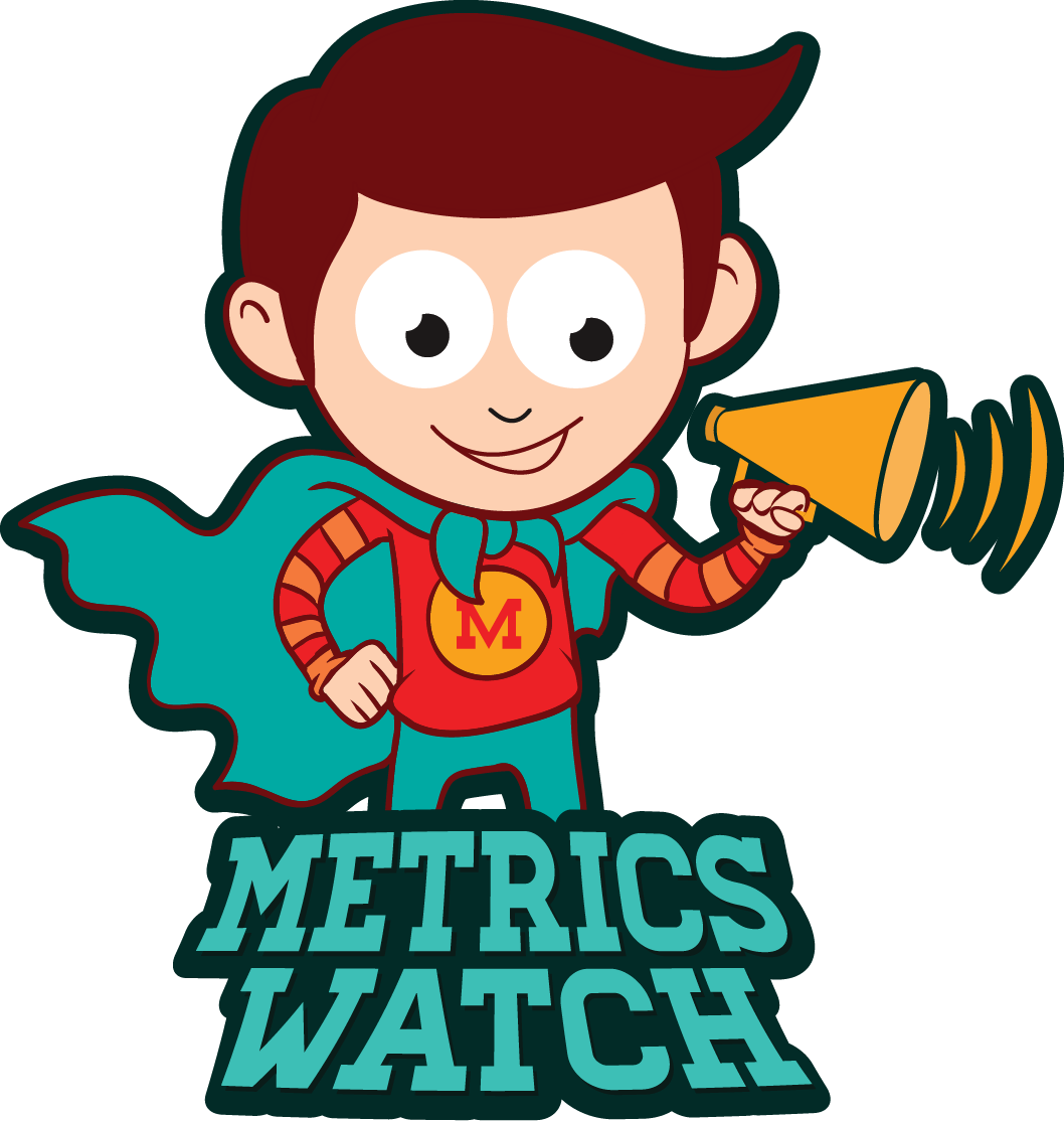 Metrics Watch logo